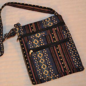 🌻Cute Woven Knit Crossbody Bag🌻
